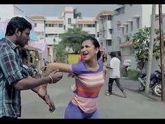 Shruti Hassan Hot kisses &amp_ Sexy Romantic Scenes Compilation (1)