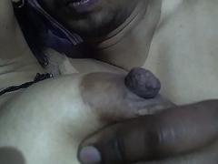 My real boobs