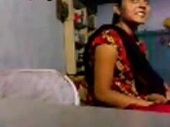 Girl Loving  With BF MMS