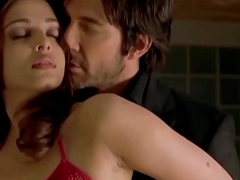 Bollywood sexiest omphalos and congregation show compilation
