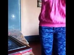 Indian Girl MMS leak