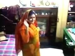 Desi bhabhi bangla sexy movie scene