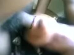 Desi slut gangbanged and deepthroat