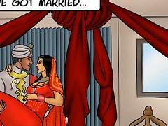 Savita bhabhi flick chapter 74 - the divorce financial assistance
