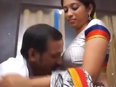 Telugu Aunty Sex Near Office Staff Hot