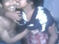 Horny Desi indian municipal  prostitute group-sex threesome fucking hard