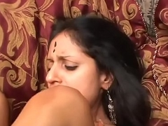 HORNY INDIAN MILF SUCKS AND FUCKS YOUR Horseshit POV